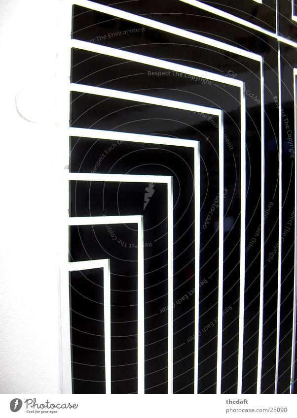 Black Bright Art Architecture Modern Converse Flashy