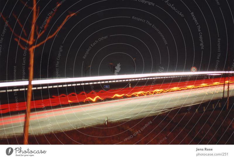 nightshot02 Highway Speed Transport