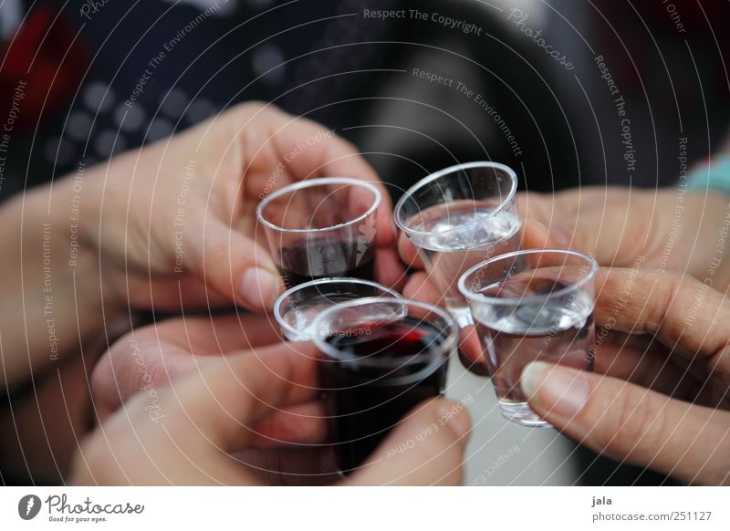 CHAMANSÜLZ | 1400 and a booze on it! Beverage Alcoholic drinks Spirits Glass Party Feasts & Celebrations Hand Fingers 5 Human being Funny Colour photo