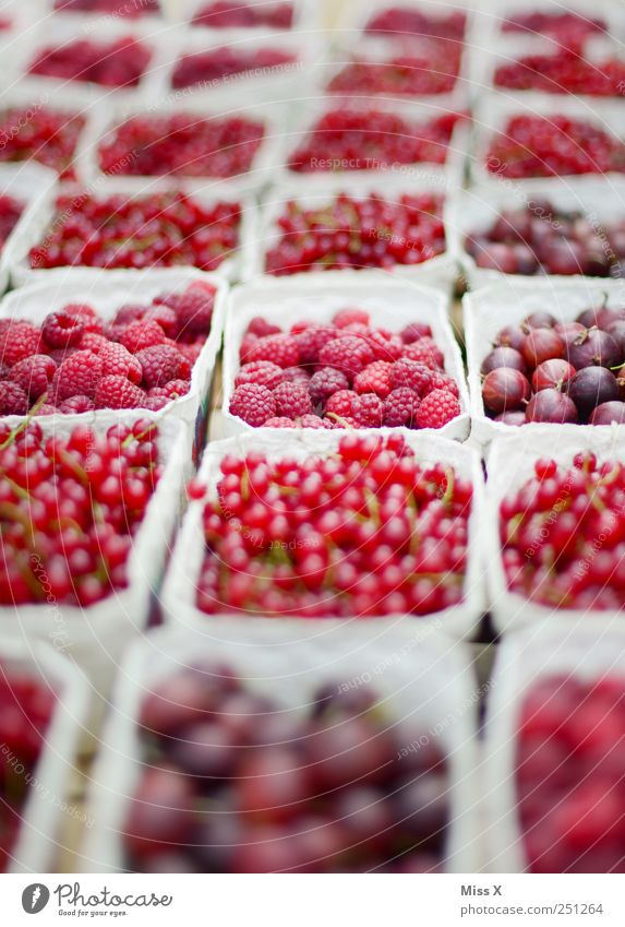 pink pink red Food Fruit Nutrition Organic produce Fresh Delicious Juicy Sour Sweet Pink Red Appetite Farmer's market Fruit- or Vegetable stall Market stall