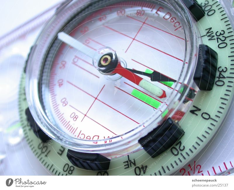 compass Compass (Navigation) Direction Orientation Compass point Hiking Scouts Leisure and hobbies North Arrow Indicate