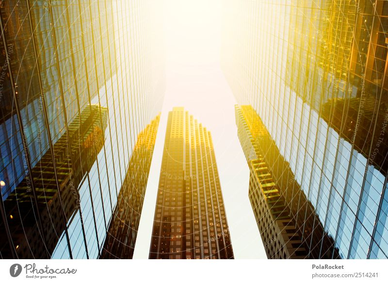 Building Business Art High-rise Esthetic Future Money Manmade structures Skyline Financial institution Bank building Career City Financial Industry Canada