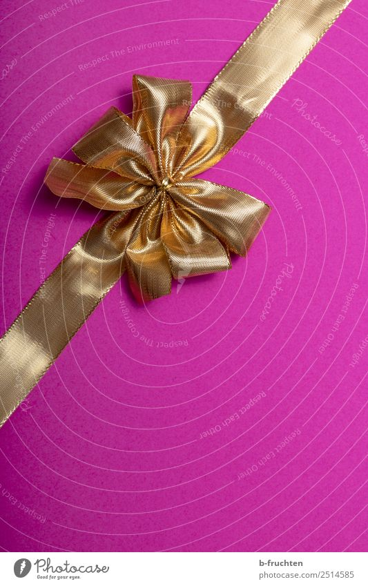 Beautiful Love Feasts & Celebrations Pink Gold Elegant Birthday Gift Paper String Wedding Violet Hip & trendy Surprise Packaging Donate