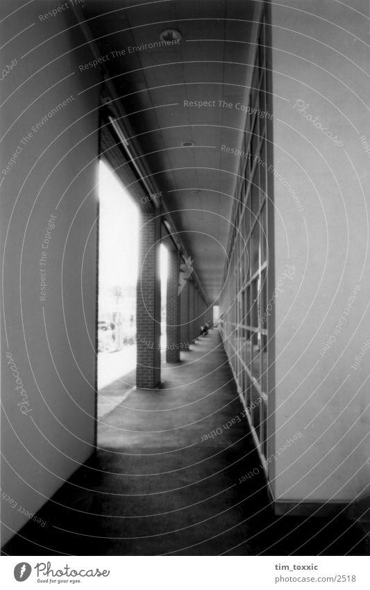 zurich.01 Architecture Corridor