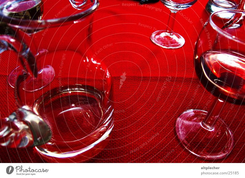 Red Glass Beverage Drinking Alcoholic drinks Red wine