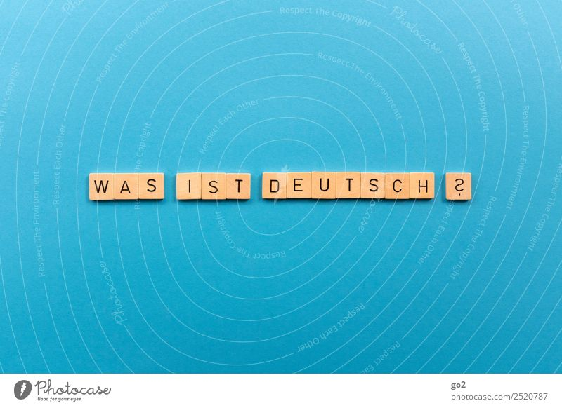 What is German? Playing Board game Characters Historic Cliche Society Identity Complex Crisis Culture Might Arrangement Politics and state Religion and faith