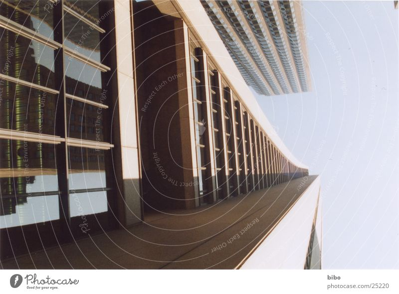 Architecture High-rise USA House (Residential Structure) Chicago