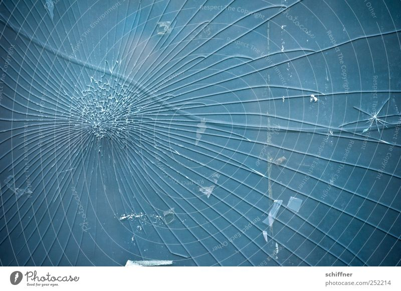 Glass Broken Anger Force Crack & Rip & Tear Distress Destruction Aggravation Center point Pane Splinter Vandalism Fragment Revenge Vaulting Animosity