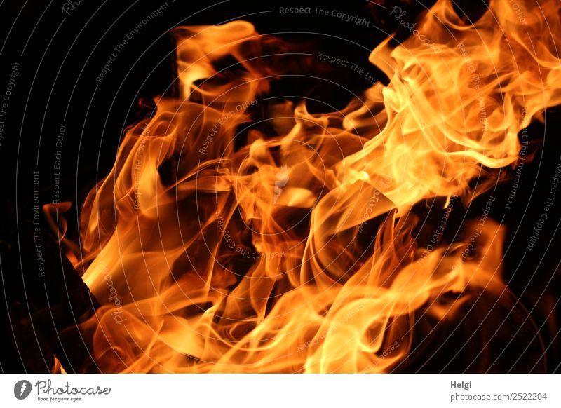 Speed flaming flames Fire Blaze Flame Illuminate Yellow Orange Black Warm-heartedness Fear Fear of death Esthetic Movement Uniqueness Threat Moody Burn