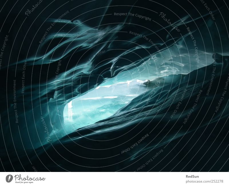 Nature Blue Winter Dark Cold Mountain Snow Moody Ice Esthetic Climate Wet Threat Transience Cool (slang) Frost