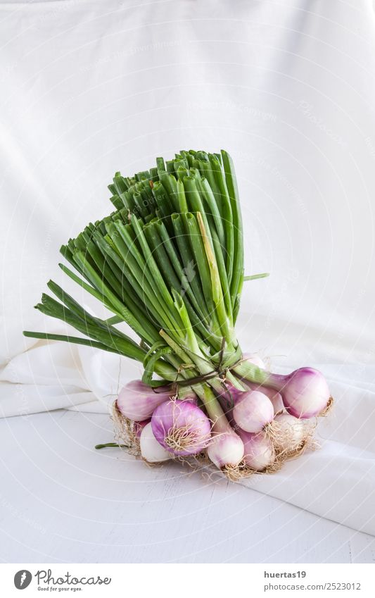 Onions bouqet Nature Natural Food Table Cool (slang) Simple New Vegetable Farm Diet Dinner Rural Farmer Large-scale holdings Organic Born