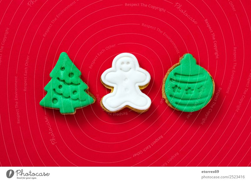 Christmas cookies Food Dessert Candy Healthy Eating Vacation & Travel Winter Decoration Table Feasts & Celebrations Christmas & Advent Tree Delicious Sweet