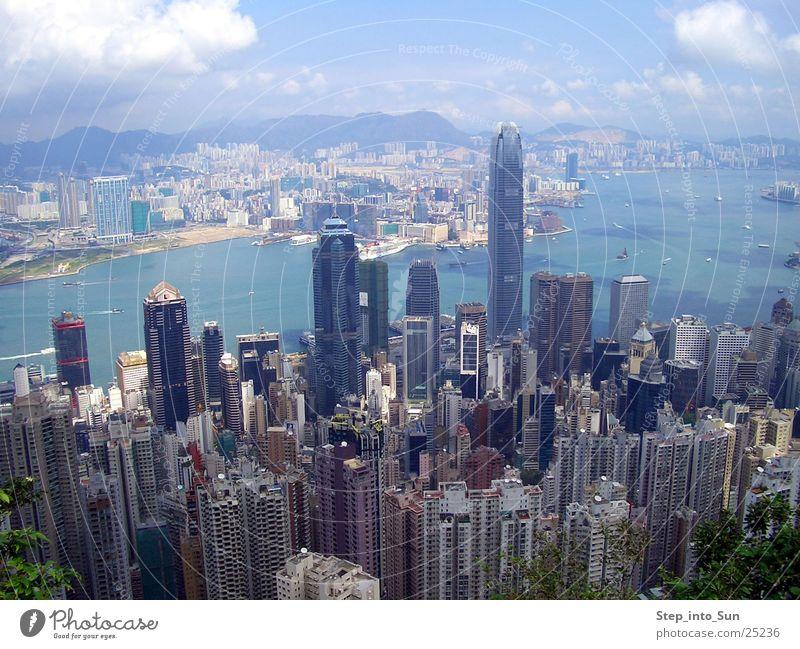 City Flat (apartment) China Success High-rise Hongkong Kowloon
