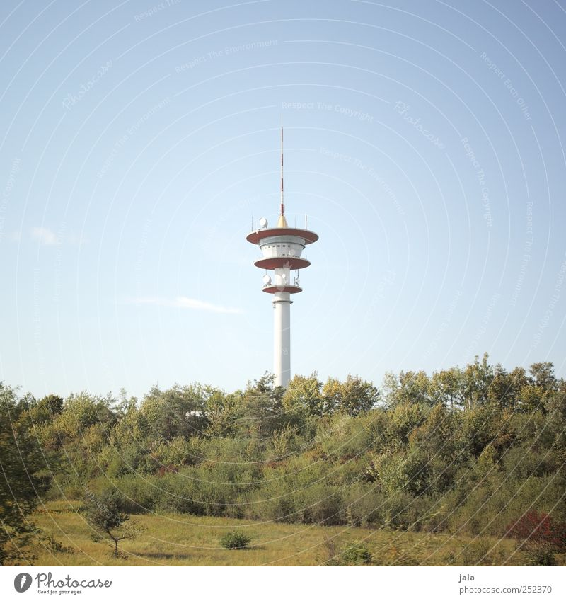 Sky Nature Beautiful Plant Landscape Architecture Building Natural Tower Manmade structures Television tower