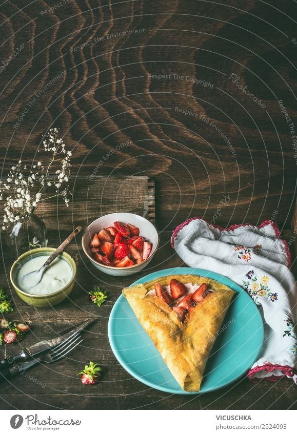 Food photograph Eating Background picture Style Fruit Living or residing Design Nutrition Table Baked goods Breakfast Cooking Vegetarian diet Crockery