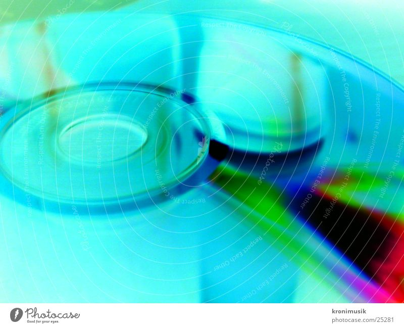 Relaxation Music Technology Lens CD Negative Electrical equipment