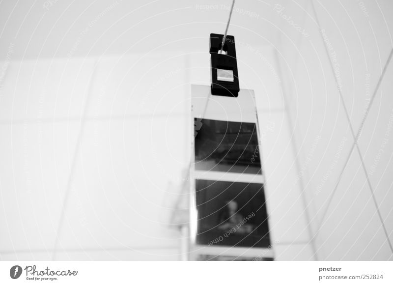 Old White Black Art Leisure and hobbies Photography Lifestyle Retro Film Bathroom Camera Analog Shower (Installation) Photographer Dry Laboratory