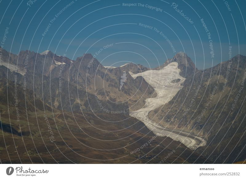 glacier tongue Vacation & Travel Adventure Expedition Mountain Hiking Climbing Mountaineering Environment Nature Landscape Elements Water Sky Summer Climate