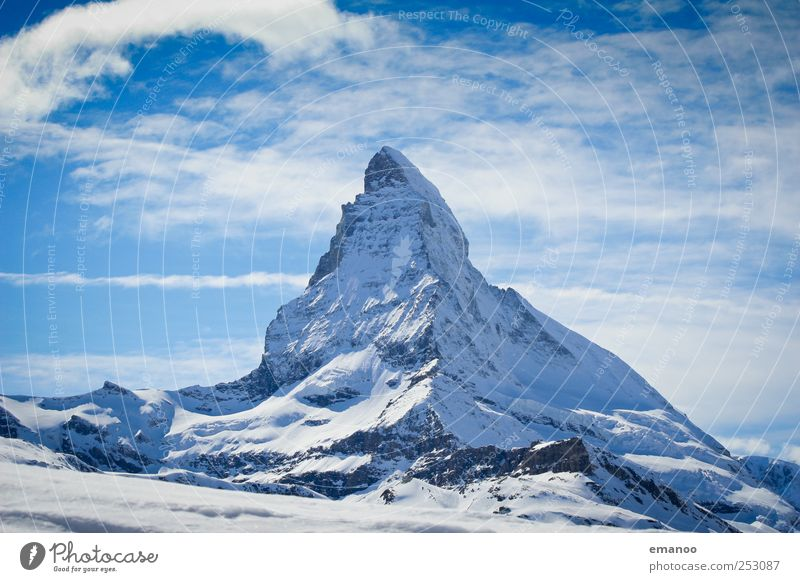 Sky Nature Vacation & Travel Landscape Winter Mountain Snow Freedom Rock Tourism Ice Hiking Tall Trip Point Climate