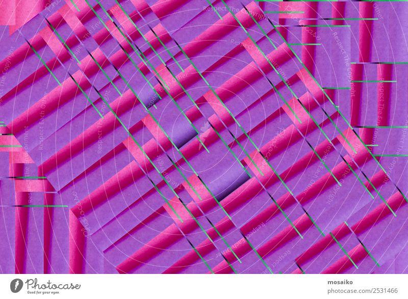 pattern mix - colorful design Lifestyle Elegant Style Design Happy Decoration Wallpaper Wedding Art Work of art Paper Esthetic Hip & trendy Violet Pink Euphoria