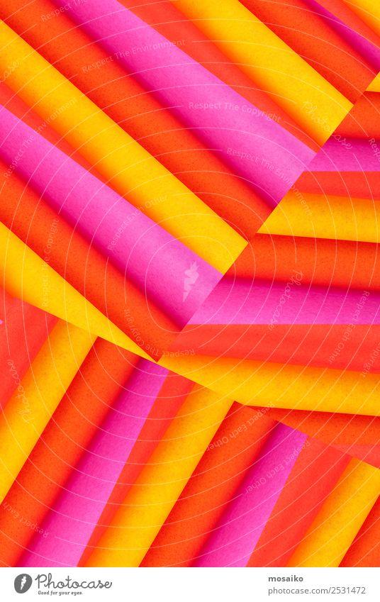 pattern mix - colorful design Child Lifestyle Yellow Happy Art Playing Feasts & Celebrations Party Orange Pink Design Decoration Elegant Birthday Creativity