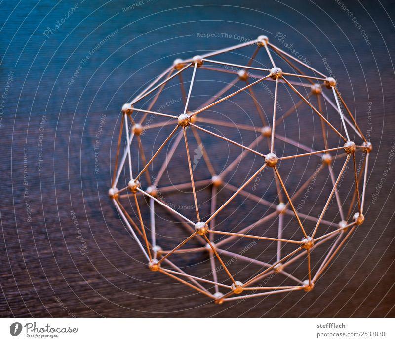 Low Poly Football Elegant Style Design Harmonious Ball sports Media industry Nuclear Power Plant Internet Sieve Disco ball Metal Sphere Line Knot Network Globe