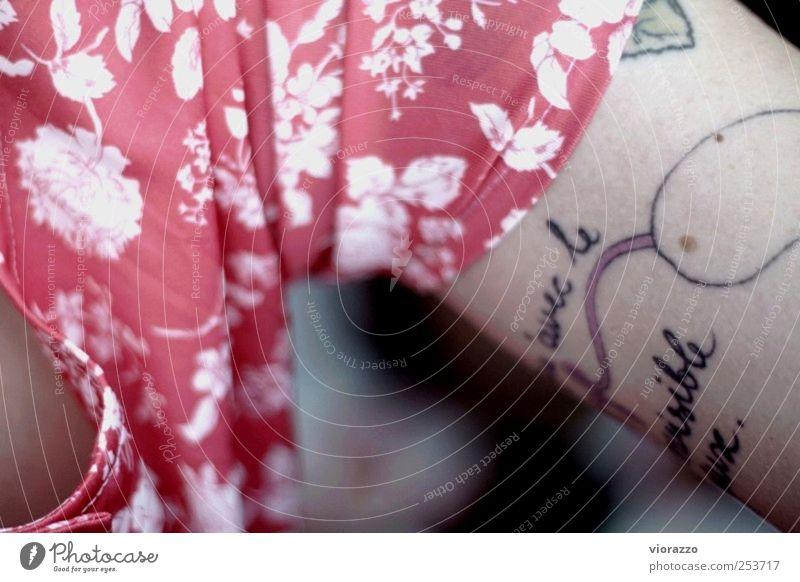 Beautiful Style Moody Line Contentment Arm Wait Skin Design Esthetic Cool (slang) Cloth Culture Dress Creativity Tattoo