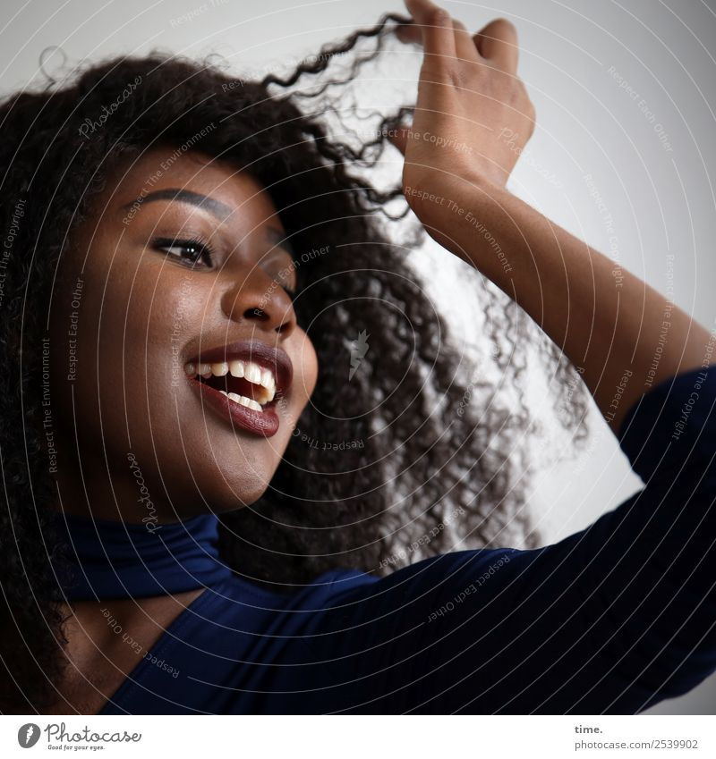 Woman Human being Beautiful Relaxation Joy Adults Life Feminine Movement Laughter Moody Power Happiness Success Joie de vivre (Vitality) Discover