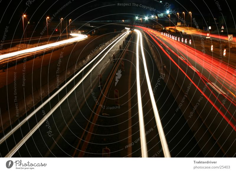 Transport Highway Floodlight