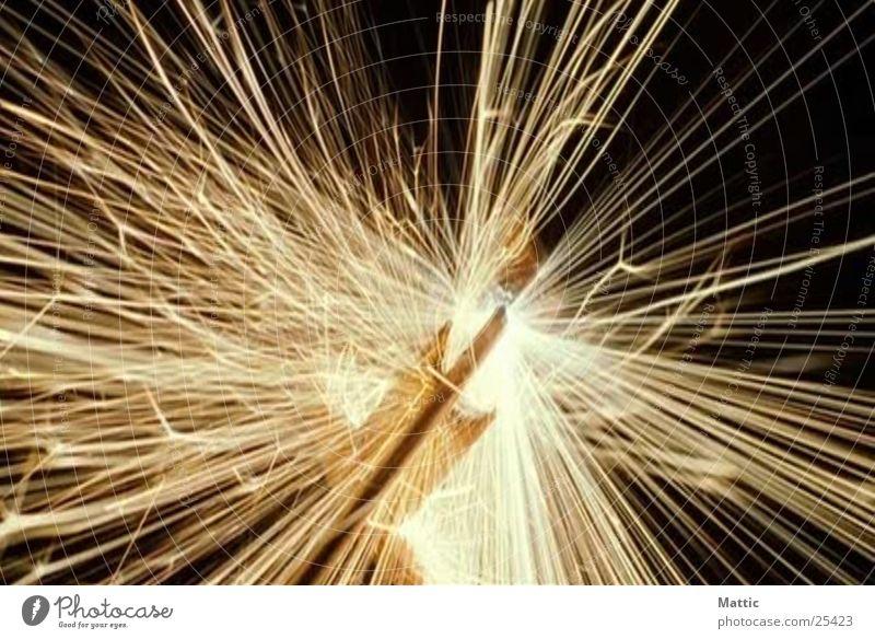 spark dance Style Welding Design Lomography Spark shower of sparks Reaction