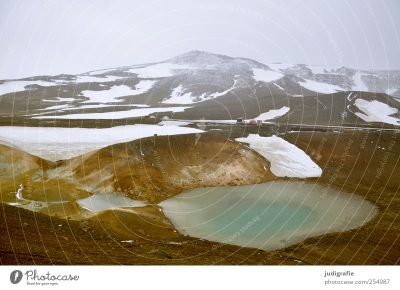 Nature Water Cold Snow Environment Landscape Mountain Ice Earth Natural Wild Climate Frost Elements Hill Iceland