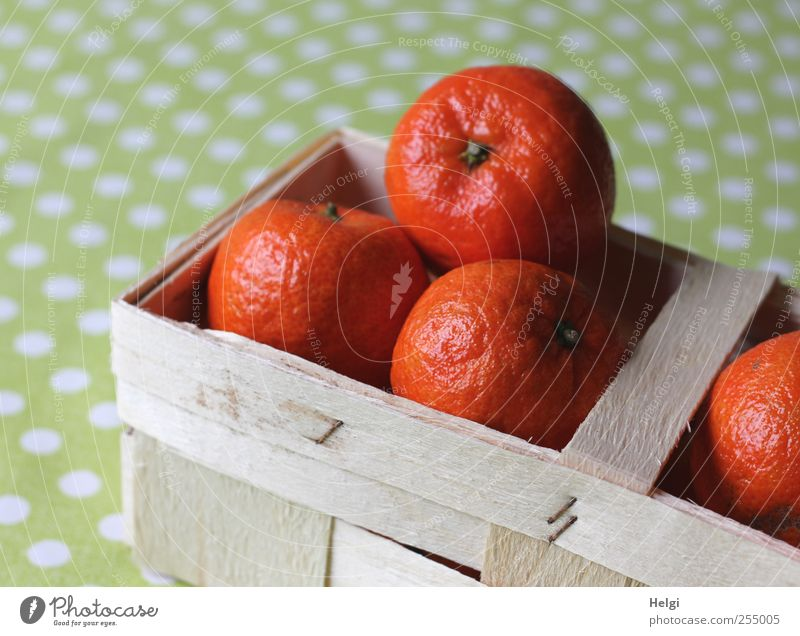reach for.... Food Fruit Orange Tangerine Nutrition Vegetarian diet Basket Chip basket Point Lie Esthetic Authentic Fragrance Fresh Delicious Round Juicy Green