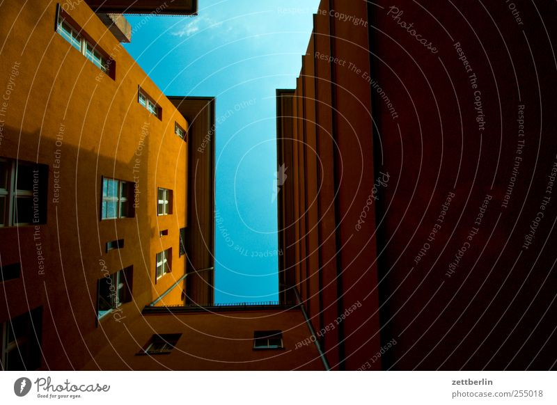 Repeated repetition House (Residential Structure) Town Capital city Manmade structures Building Architecture Wall (barrier) Wall (building) Facade Window