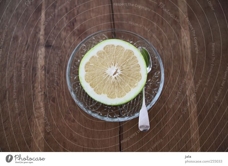Nutrition Food Healthy Fruit Sweet Delicious Plate Diet Spoon Sour Vegetarian diet Wooden table Citrus fruits