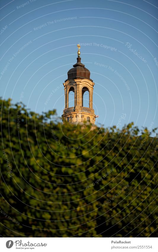 #A# Curiosity's Lady Environment Beautiful weather Religion and faith Church Frauenkirche Historic Historic Buildings Old town City trip Dresden Colour photo