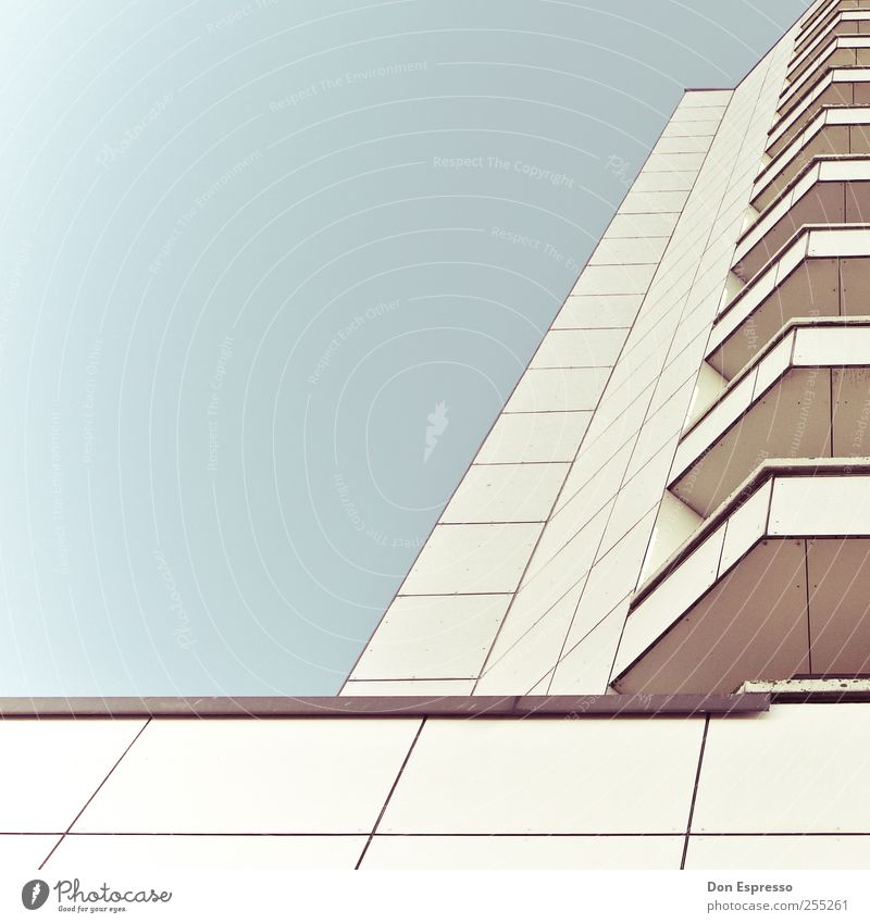 Window Architecture Line Arrangement High-rise Illustration Geometry Graphic Tidy up Columbus Center