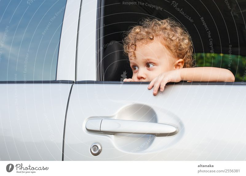 sad little boy Face Vacation & Travel Summer Child Human being Baby Boy (child) Man Adults Family & Relations Infancy Hand Transport Car Sadness Cute Emotions