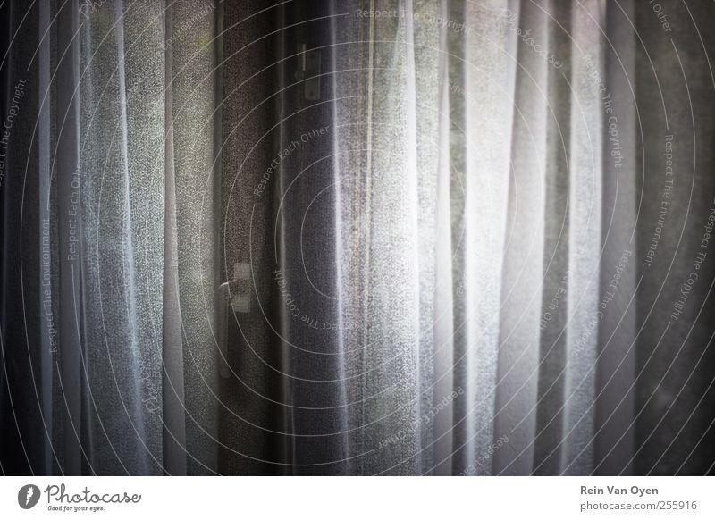 Magic curtain Window Moody Door Obscure Curtain Door handle Handle