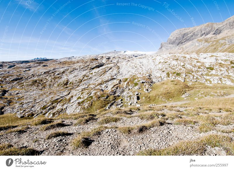Sky Nature Summer Calm Relaxation Landscape Mountain Autumn Grass Freedom Rock Contentment Natural Wild Hiking Trip