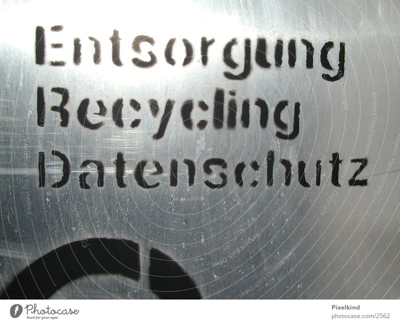data protection Data protection Typography Photographic technology