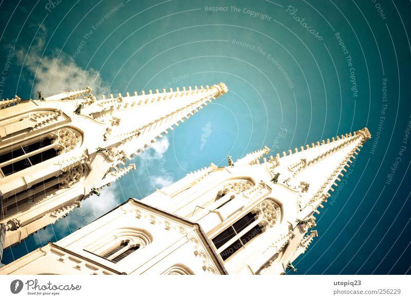 Architecture Religion and faith Building Belief Dome Tourist Attraction Astronautics