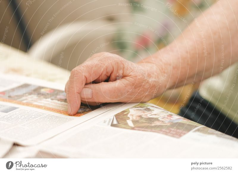 senior hand Woman Adults Man Female senior Male senior Grandfather Grandmother Senior citizen Life Arm Hand 60 years and older Identity Uniqueness Concern