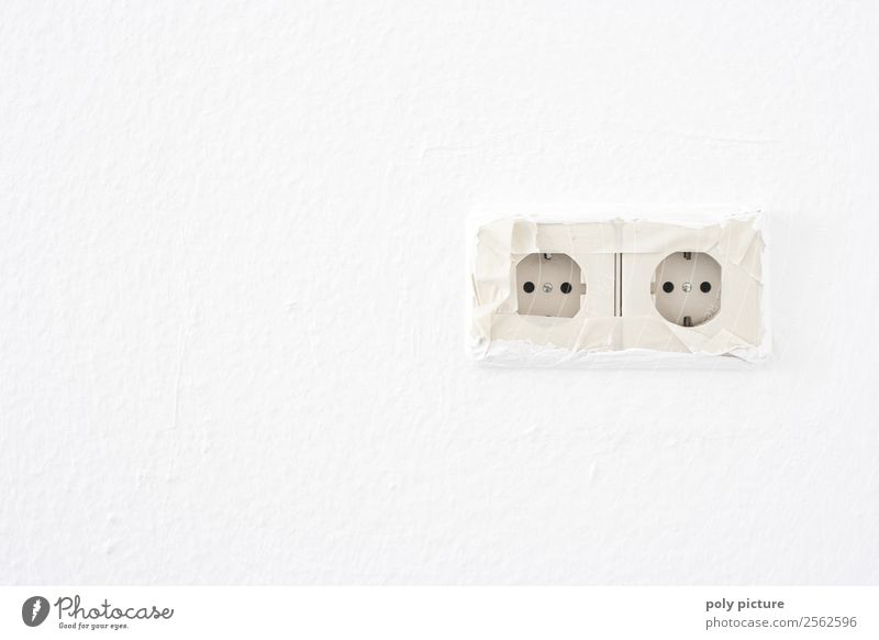 Sockets masked - Renovate Living or residing Flat (apartment) House building Redecorate Moving (to change residence) Arrange Town Growth Change Time Target