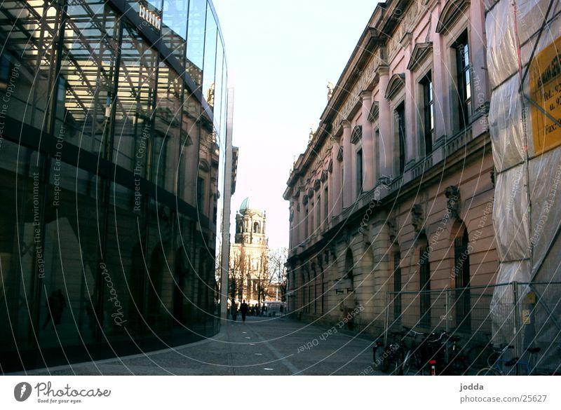 Berlin Modern Historic Museum