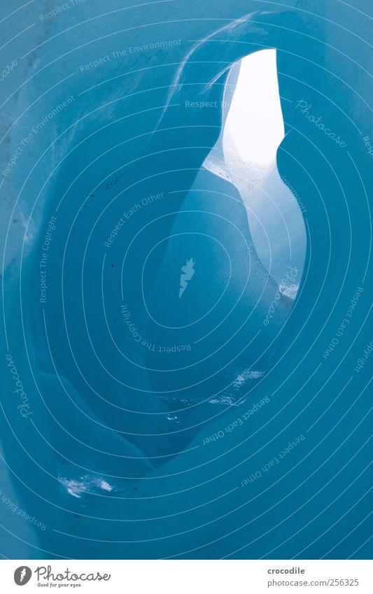 New Zealand 175 Vacation & Travel Tourism Trip Adventure Far-off places Climate Climate change Ice Frost Mountain Mount Cook Glacier Esthetic Authentic