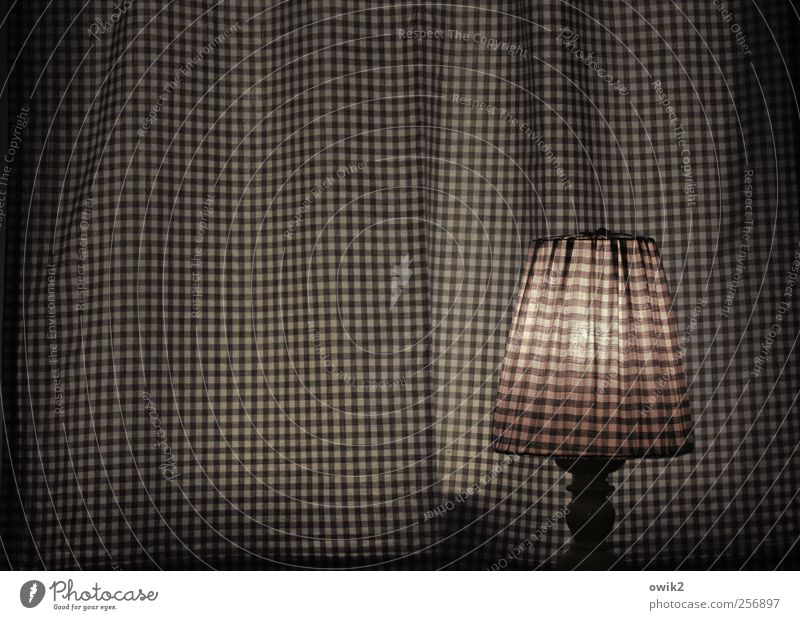 White Black Dark Gray Lamp Pink Elegant Interior design Design Illuminate Living or residing Decoration Uniqueness Simple Drape Nostalgia