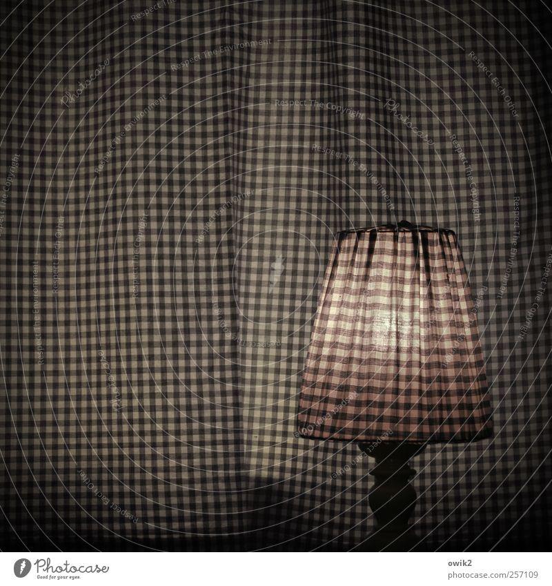 White Black Dark Gray Lamp Pink Elegant Interior design Design Illuminate Living or residing Decoration Uniqueness Simple Square Drape