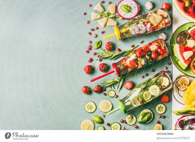 Healthy Eating Summer Water Background picture Food Health care Style Fruit Design Drinking water Shopping Herbs and spices Beverage Breakfast Organic produce