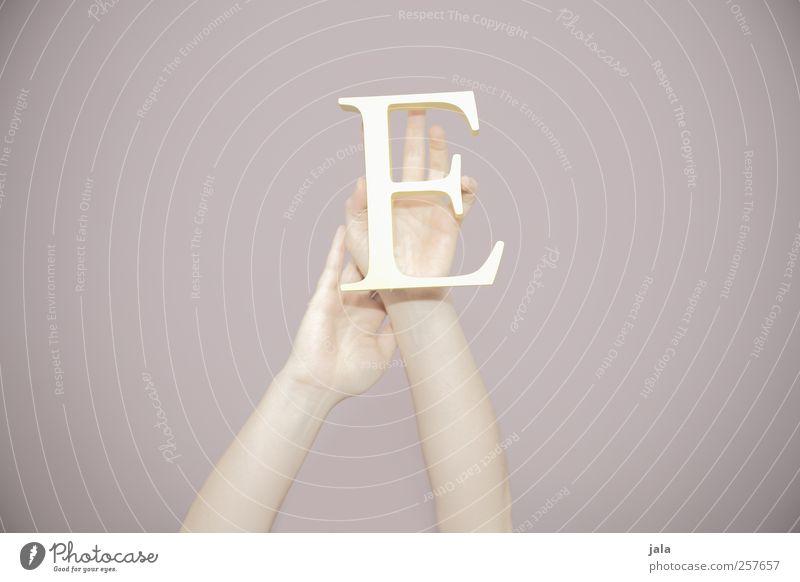 Hand Arm Elegant Fingers Esthetic Characters Indicate Retentive