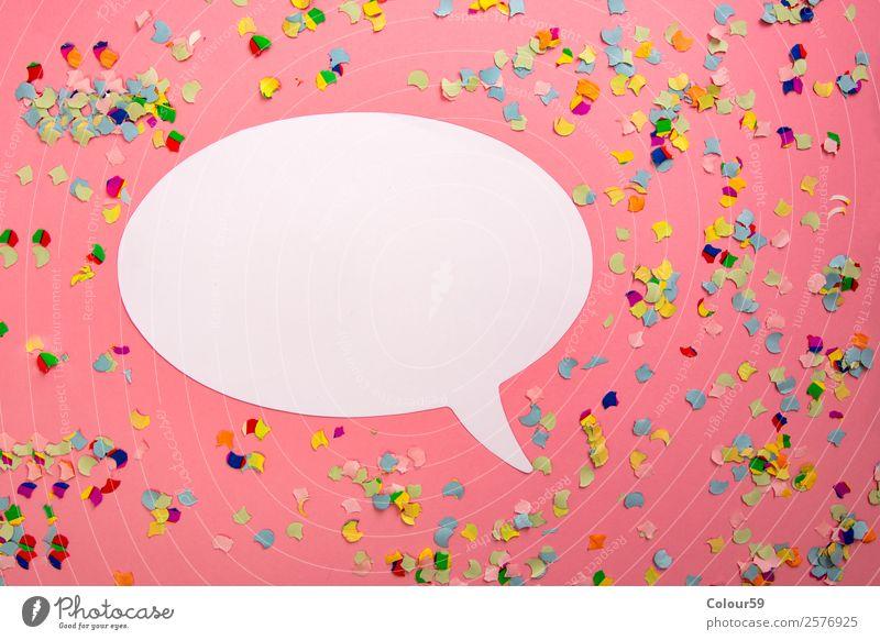speech balloon Design Contact Creativity Life Joie de vivre (Vitality) Optimism Teamwork Surprise Desire bubble celebrate birthday Party celebration festive